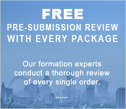 Free Pre-Submission Review