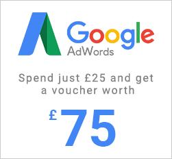 Free Google AdWords Voucher